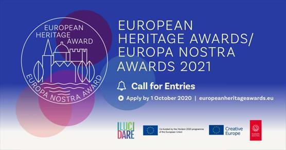 European Heritage Awards