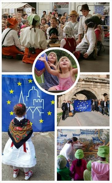 European Heritage Makers Week